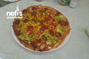 Pizza (Nefis) Tarifi