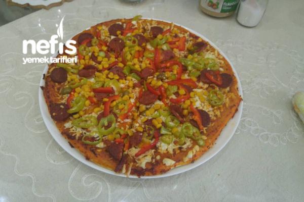 Pizza (Nefis)