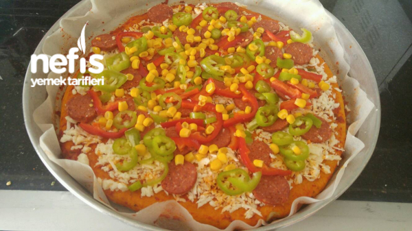 Pizza (nefissss)