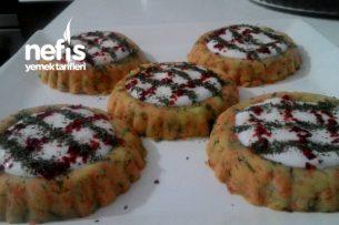 Porsiyonluk Patates Salatam Tarifi