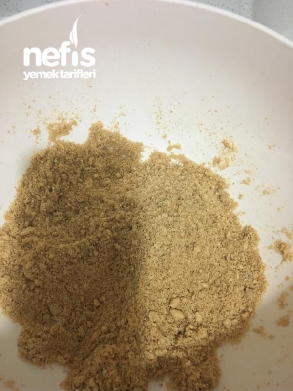 Vişneli Cheesecake (pişmeyen ,pratik)