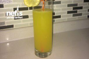 Mis Kokulu Limonata Tarifi