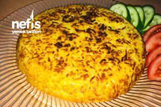 Nefis Patates Böreği (Tavada) Tarifi