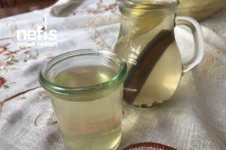 Ödem Çayı Tarifi