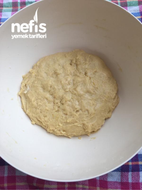 Dede Baba Pastası(kars Pastası)