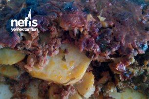 Patates Oturtma (Fırında) Tarifi