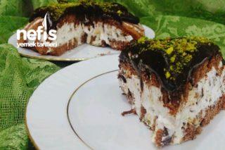 Şarlot Pasta Tarifi