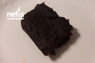 Beluga Mercimekli Brownie Tarifi