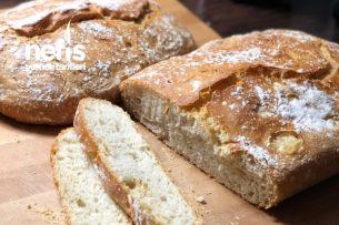 Beyaz Unla Ekmeğim Tarifi