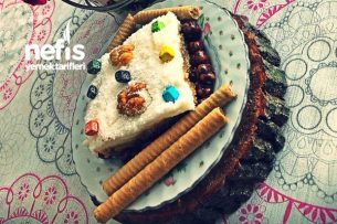 Nefis Kıbrıs Tatlısı Tarifi