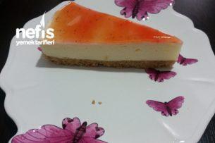 Pratik Cheesecake (Dünyanın En Kolay Tarifi)