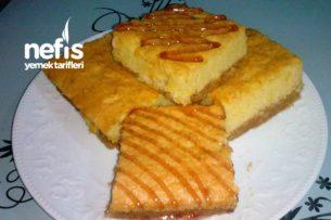 Rende Elmalı Kat Kek (Yumuşacık 100 de100 Garantili Tarif) Tarifi
