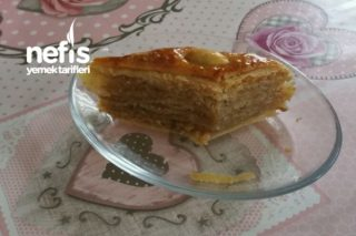 Azerbaycan Paxlavasi (Azerice) Tarifi