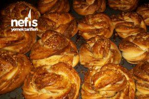 Haşhaşlı Cevizli Çörekler Tarifi