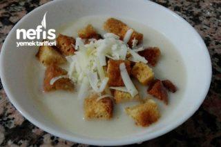 Kremalı Soğan Çorbası (Bayılacaksınız) Tarifi