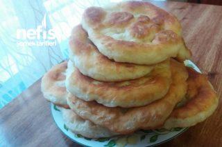 Yağ Çekmeyen Pişi-Çörek Tarifi