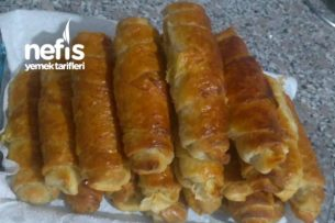 Afyonkarahisar Klasiği Mercimekli Haşhaşlı Börek (Yufka İle) Tarifi