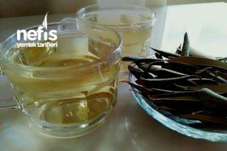 Zeytin Yaprağı Çayı Tarifi