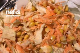 Coleslow Salata Tarifi