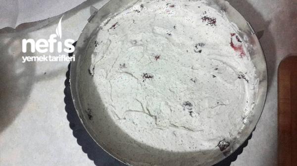 En Kolay Yaş Pasta Yapımı (Şık Sunumlu Pratik)