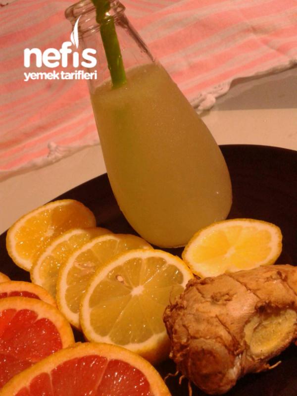 LimonAta ( zencefil-greyfurt )