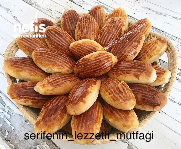 Pastane Poğaçası