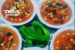 Patlıcanlı Köfte Malatya Usulü Tarifi