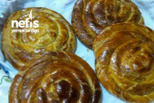 Tel Tel Haşhaşlı Çörek (Günlerce Taze) Tarifi