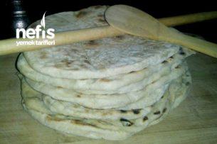 Çok Kolay Ekmek (Çok Amaçlı) Tarifi