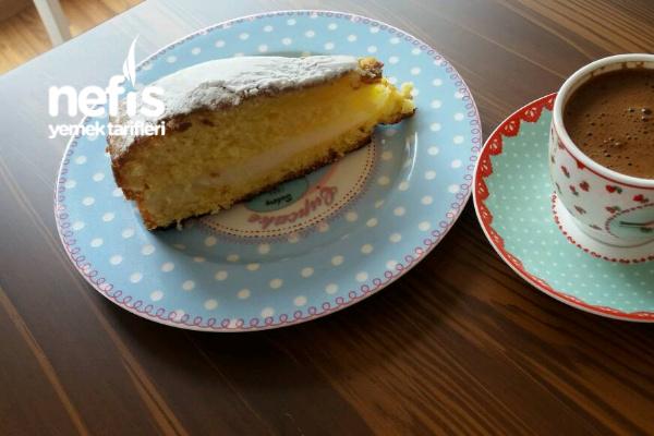 Alman Pasta (Kızımın Tarifi)