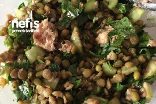 Protein Deposu Salata Tarifi