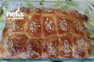 Van Pastası Tarifi