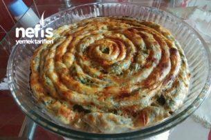 Boşnak Böreği (Kolay Yapımlı Püf Noktalarıyla) Tarifi