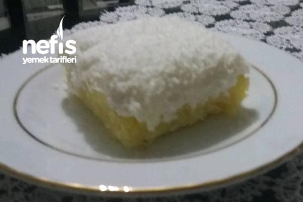 Hafifmi Hafif Gelin Pastam (Pirinç Unu İle)