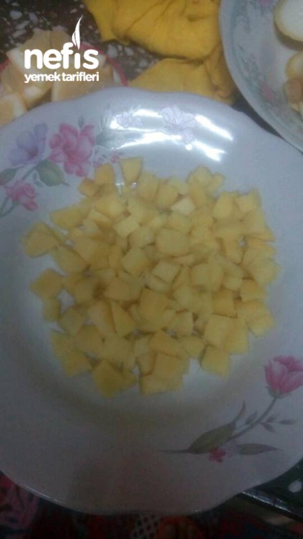Zencefilli Limonlu Bal