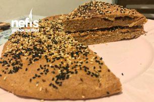 Kesinlikle Denemeye Değer Diyet Ekmeğim Tarifi