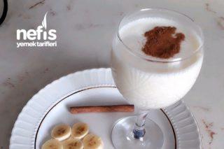 Muzlu Süt (Milkshake) Tarifi