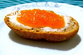 Portakal Reçeli (Marmelatı) Tarifi