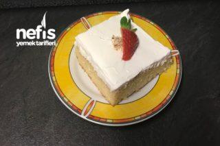 Kremalı Kek Tarifim