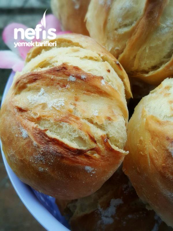 Mini Ekmekler