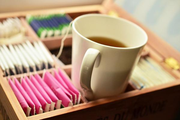 form çayı ne zaman içilmeli