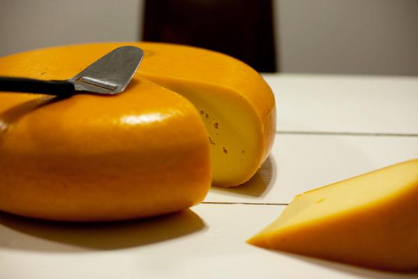 Gouda Peyniri Nedir? Nasıl Yapılır? Nasıl Yenir?