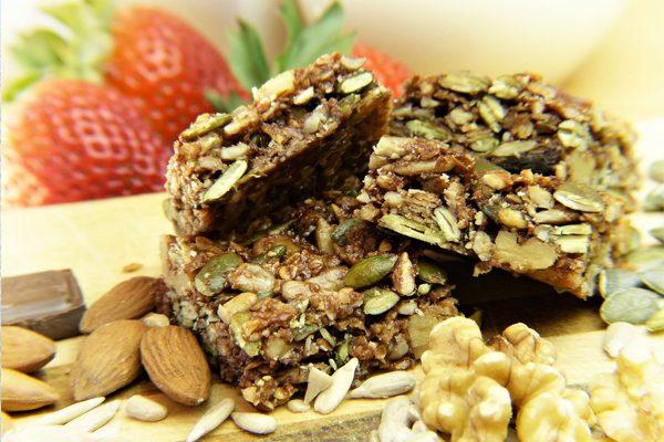Granola Bar Nedir? Kalori ve Besin Değerleri Nelerdir? Tarifi