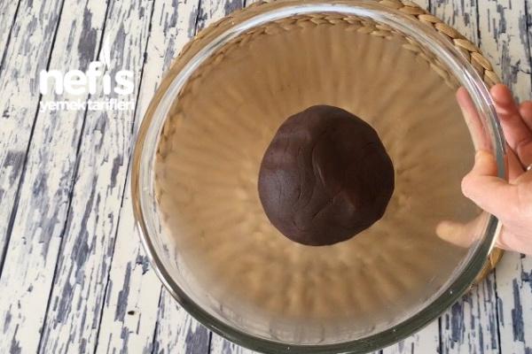 Portakallı Çikolatalı Dilimler (Videolu)