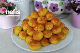 Fırında Minik Patates Topları Tarifi