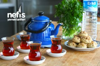 Lezzetli Çay Nasıl Demlenir? Tarifi