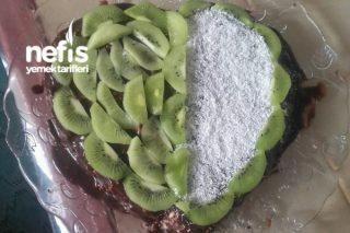 Betüş'ün Yaş Pastası Tarifi