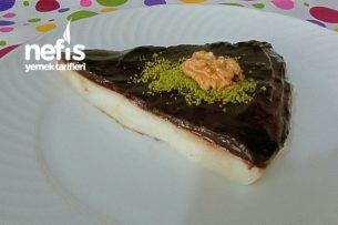 Çikolata Soslu Tavuk Göğsü Tarifi