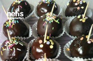 Pop Cakes Tarifi