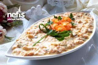 Yoğurtlu Havuç Salatası (10 Dakikada Muhteşem Lezzet) Tarifi